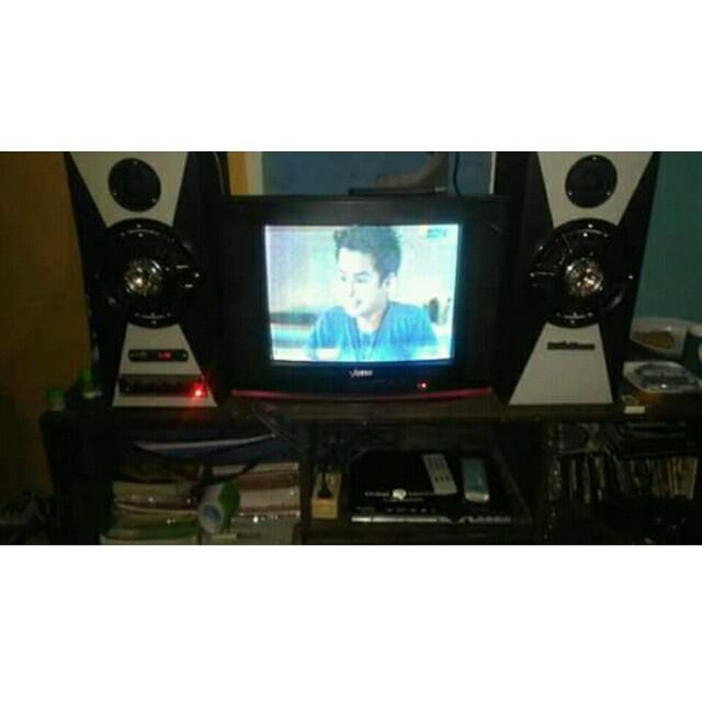 TV,SOUND,DVD