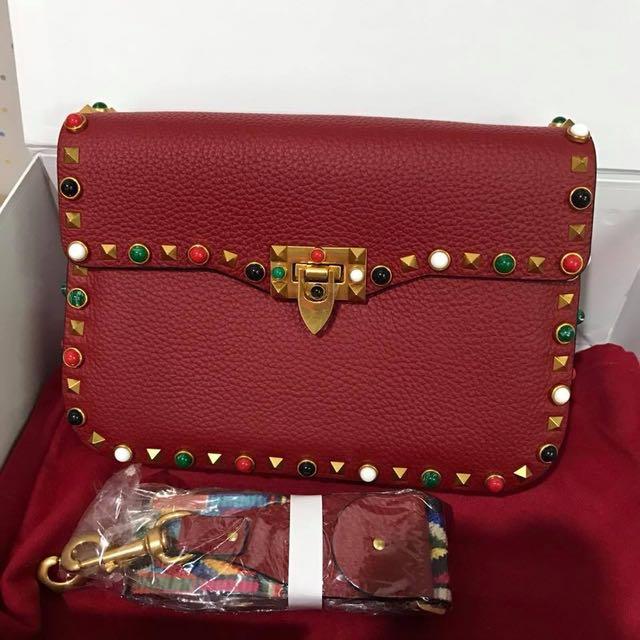 Valentino bag
