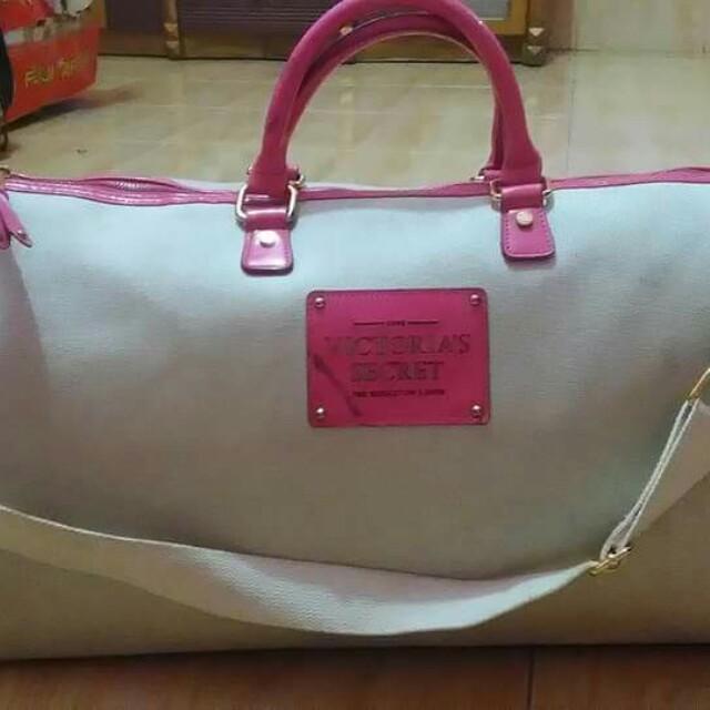 Victoria's Secret Weekend Bag (Limited Edition)