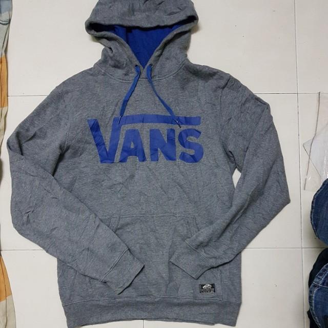 31525be0c9 Vintage Vans Hoodie