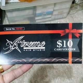 Xtremestudio $10 voucher
