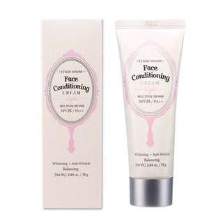 Etude House Face Conditioning Cream LIGHT