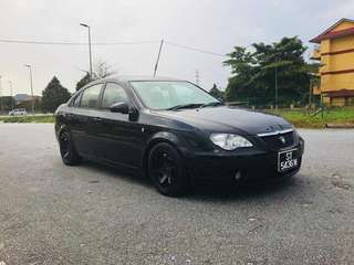 Proton persona 1.6 manual Yr2009  Loan kedai/kredit 100% APPROVED! For Cris/ctos/blacklist/cash salary/ptptn  PM Dp + processing  Estimate rm388.00 x 6yrs  Fast Deal & Approval Trade in accept Call/whatsapp