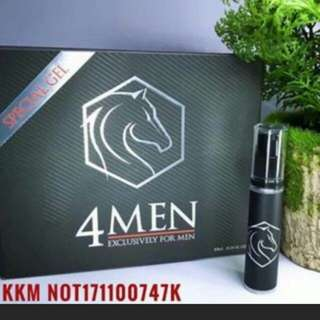4MEN Gel-(10ml)