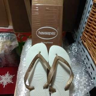 Havaianas拖鞋