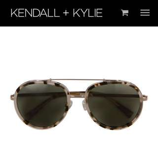 KENDALL + KYLIE  Sunglasses