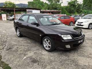 Proton waja 1.6 manual Yr2006  Loan kedai/kredit 100% APPROVED! For Cris/ctos/blacklist/cash salary/ptptn  PM Dp + processing  Estimate rm350.00 x 4/5yrs  Fast Deal & Approval Trade in accept Call/whatsapp