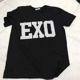 Exo baekhyun shirt