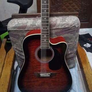 Fernando Acoustic Guitar (Orig)