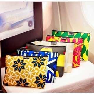 Luxe travel kit | original ‼️