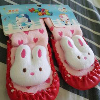 Baby Swags - Leggings & Shoes