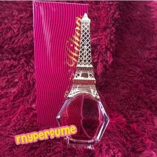Parfume PAris Hilton menara 100mL (segel)