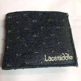 Laosmiddle 銀包