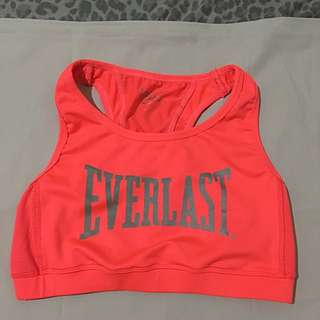 Everlast Sports Bra