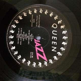 Queen Jazz ( malaysia press ) 12LP