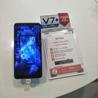 Nyicil Vivo V7 Plus Gausa Bayar Admin