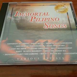 Pinoy Classics