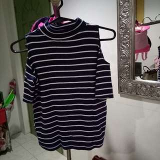 Unbranded striped top