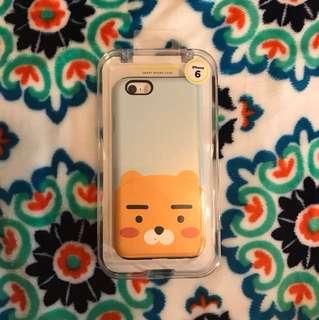KAKAO FRIENDS (RYAN) iPhone 6 case