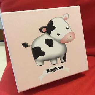 Kingcow Bb 夾衣