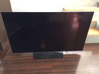 """LG 55"""" OLED TV"""