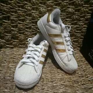 Adidas Superstar Premium