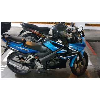 2B bike for rent