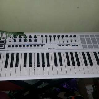 Arturia  Keylab 49 midi keyboard sale or swap