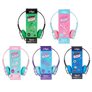 Kids headphones Smiggle