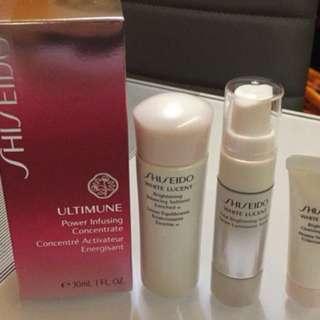 Shiseido Ultimune (Brand New)