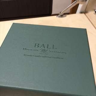 Ball NM1021D-S 手錶 (全新)