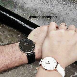 Daniel Welling Couple Watch