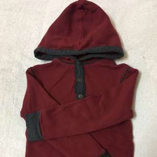 Guess Kids Hoodie for Toddlers