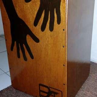 Kajon(drum box)