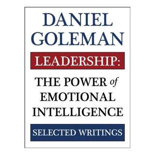 Leadership: The Power of Emotional Intelligence Kindle Edition by Daniel Goleman  (Author)