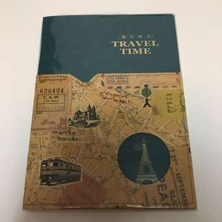 Diary for travel