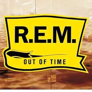 R.E.M - 3LP Vinyl Set, Out Of Time (25th Anniversary Edition)