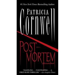 Postmortem (Patricia Cornwell)