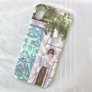 Lady soft case