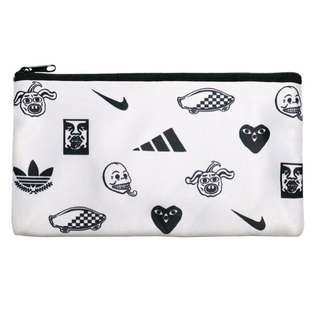 Streetwear Tribute pencil case pouch
