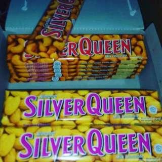 Silverqueen 68gr