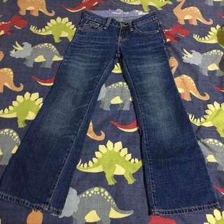 GAP kids jeans cutbray (Ori)