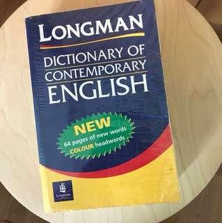 FREE Longman Longman Dictionary bless