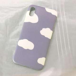 Cloud soft case
