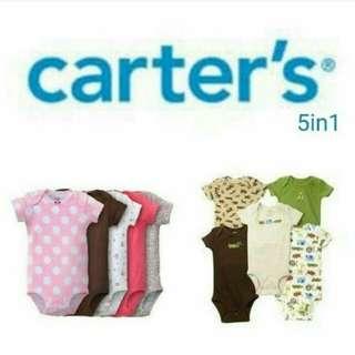 Carter's Baby Romper