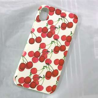 Cherries soft case