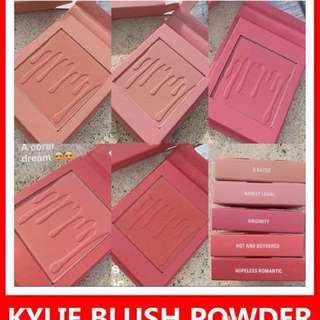 Kylie Blusher