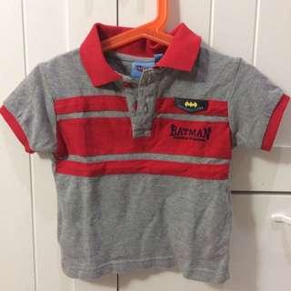 DC Polo Shirt