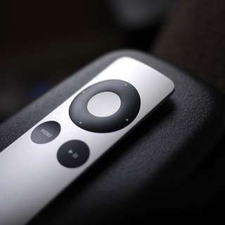 Brand New Original Apple TV remote
