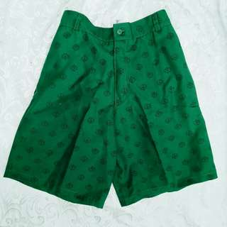 Girl Scouts Short